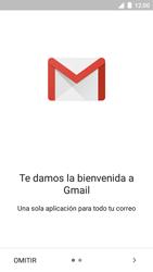 BQ Aquaris U - E-mail - Configurar correo electrónico - Paso 4