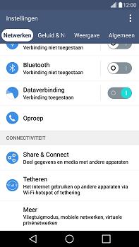LG H815 G4 - Internet - buitenland - Stap 4