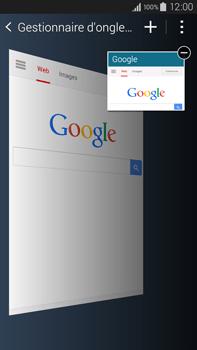 Samsung N910F Galaxy Note 4 - Internet - Navigation sur internet - Étape 16