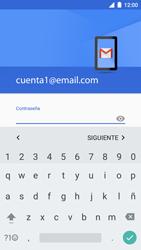 BQ Aquaris U - E-mail - Configurar correo electrónico - Paso 13