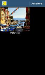 Samsung S7275 Galaxy Ace 3 - MMS - afbeeldingen verzenden - Stap 16