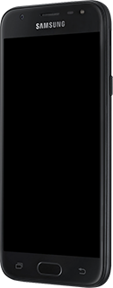 Samsung Galaxy J3 (2017) - Internet - configuration manuelle - Étape 31