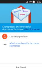 Samsung Galaxy Core Prime - E-mail - Configurar Gmail - Paso 14