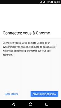 Sony Xperia L1 - Internet - Navigation sur internet - Étape 4