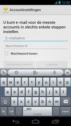 ZTE V9800 Grand Era LTE - E-mail - Handmatig instellen - Stap 6