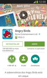 Samsung Galaxy Trend Plus - Aplicações - Como pesquisar e instalar aplicações -  19