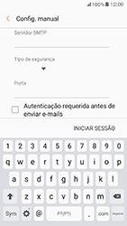 Samsung Galaxy A5 (2017) - Email - Configurar a conta de Email -  15