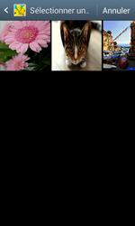 Samsung I8190 Galaxy S III Mini - E-mail - envoyer un e-mail - Étape 10