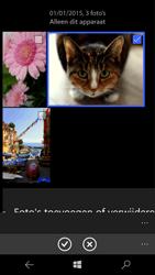 Microsoft Lumia 550 - E-mail - E-mail versturen - Stap 14
