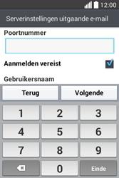 LG L40 (D160) - E-mail - Handmatig instellen - Stap 15