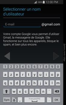 Samsung N915FY Galaxy Note Edge - Applications - Télécharger des applications - Étape 7