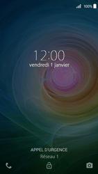 Acer Liquid Z320 - Internet - Configuration manuelle - Étape 32