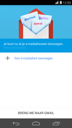 Huawei Ascend P7 - E-mail - e-mail instellen (gmail) - Stap 6
