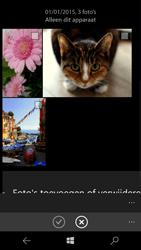 Microsoft Lumia 550 - E-mail - Hoe te versturen - Stap 13