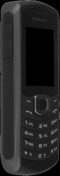Samsung Solid 271 - Premiers pas - Découvrir les touches principales - Étape 7
