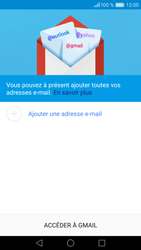 Huawei P9 - E-mail - 032a. Email wizard - Gmail - Étape 5