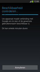 Samsung Galaxy Core LTE 4G (SM-G386F) - Applicaties - Account aanmaken - Stap 9