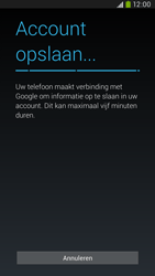 Samsung I9205 Galaxy Mega 6-3 LTE - Applicaties - Account aanmaken - Stap 21
