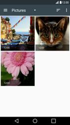 LG G5 - Mensajería - Escribir y enviar un mensaje multimedia - Paso 18