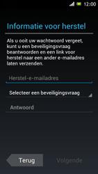 Sony ST26i Xperia J - Applicaties - Applicaties downloaden - Stap 8