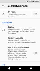 Sony Xperia XA2 (H3113) - Bluetooth - Aanzetten - Stap 4