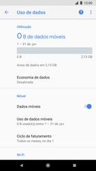 Google Pixel 2 - Internet (APN) - Como configurar a internet do seu aparelho (APN Nextel) - Etapa 6