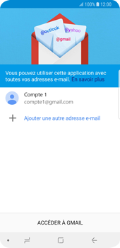 gmail compte mail