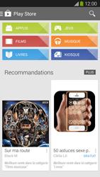 Samsung Galaxy Grand 2 4G - Applications - Télécharger une application - Étape 4