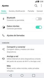 LG G5 - Mensajería - Configurar el equipo para mensajes multimedia - Paso 3