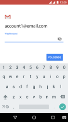 Android One GM5 - E-mail - handmatig instellen - Stap 12