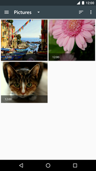 Huawei Nexus 6P - E-mail - envoyer un e-mail - Étape 12
