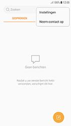 Samsung Galaxy A5 (2017) - Android Oreo - MMS - probleem met ontvangen - Stap 5