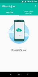 Alcatel 1 - Aller plus loin - Mettre à jour le logiciel interne de votre mobile - Étape 10