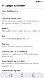 LG LG G5 (H850) - Appareil - Mise à jour logicielle - Étape 6