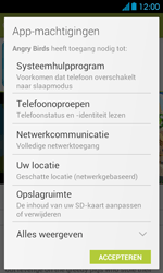 Huawei Ascend Y300 - Applicaties - Downloaden - Stap 18