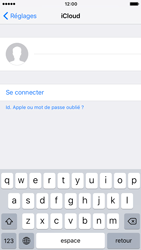 Apple Apple iPhone 7 - Device maintenance - Back up - Étape 7
