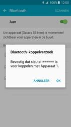Samsung G903 Galaxy S5 Neo - Bluetooth - koppelen met ander apparaat - Stap 9