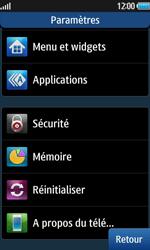 Samsung Wave 2 - Sécuriser votre mobile - Personnaliser le code PIN de votre carte SIM - Étape 4