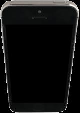 Apple iPhone SE - iOS 11 - Premiers pas - Découvrir les touches principales - Étape 7