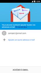 Motorola Moto C Plus - E-mails - Ajouter ou modifier un compte e-mail - Étape 22