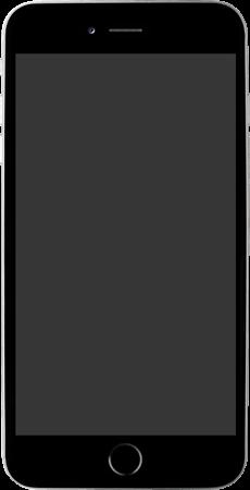 Apple iPhone 6s Plus - Premiers pas - Découvrir les touches principales - Étape 2