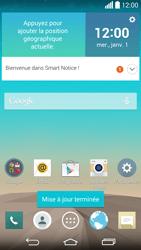 LG D855 G3 - Paramètres - Reçus par SMS - Étape 6