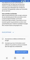 Nokia 3.1 - Applications - Créer un compte - Étape 15