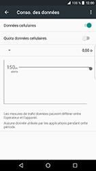 BlackBerry DTEK 50 - Internet - Désactiver les données mobiles - Étape 5