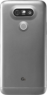 LG G5 - Internet - Handmatig instellen - Stap 18