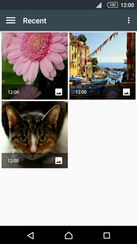 Sony Xperia Z5 Premium (E6853) - MMS - Sending pictures - Step 16