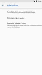 Nokia 8 (SingleSim) - Appareil - Restauration d