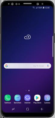 Samsung Galaxy J7 (2017) - Bellen - bellen via wifi (VoWifi) - Stap 2