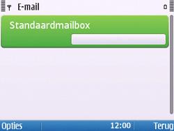 Nokia E5-00 - E-mail - handmatig instellen - Stap 30