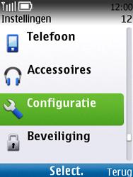 Nokia C2-01 - Internet - Handmatig instellen - Stap 4